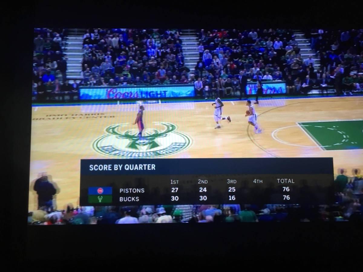 Late Night NBA!