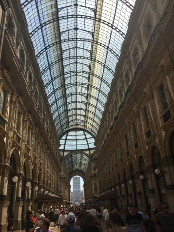 Duomo Mall