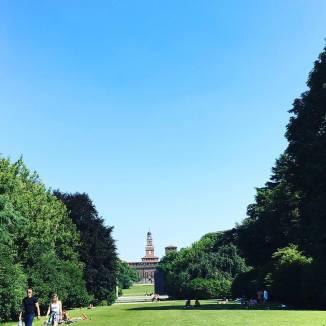 Sempione Park 1