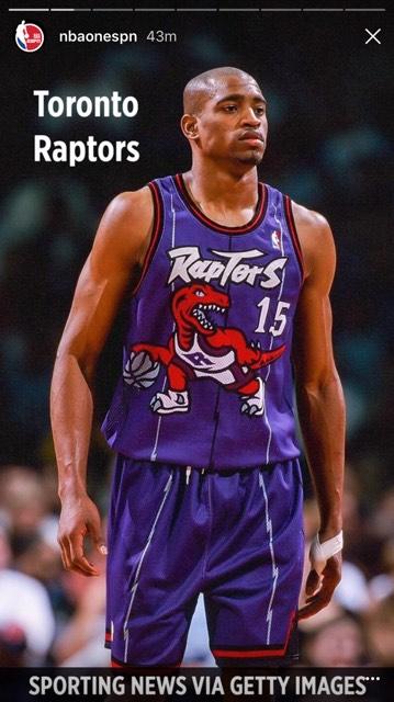 Vintage NBA!