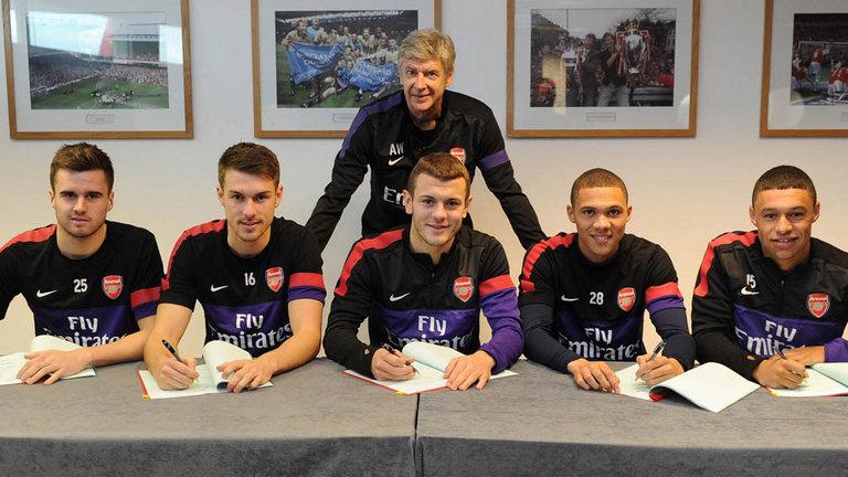 Arsenal's Darkest Timeline